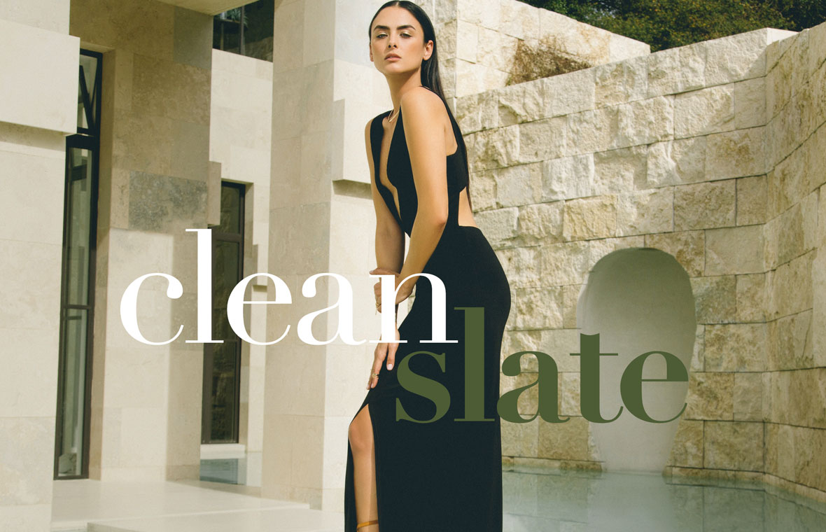 Clean Slate | Maxi Skirts, Rompers, Mesh Crop Tops, Dresses | Tobi