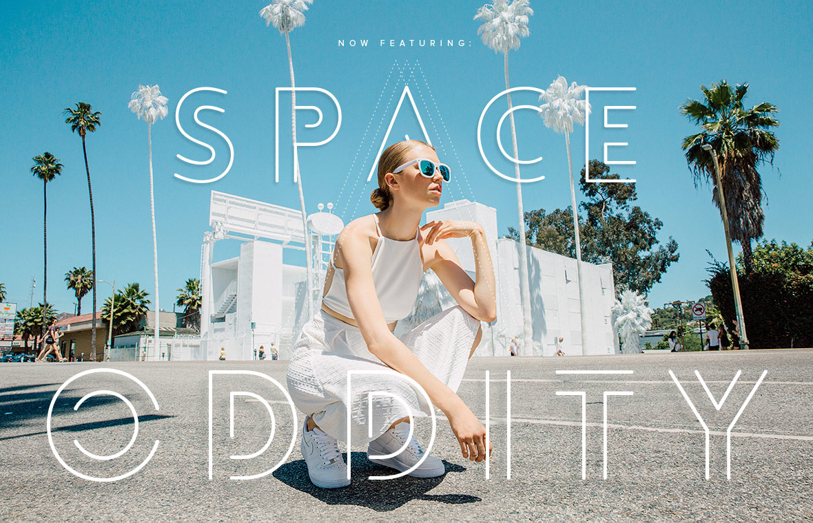 Space Oddity | White Crop Tops, Black Bodycon Dresses | Tobi
